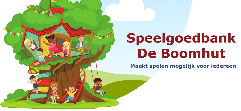 "Stichting Speelgoedbank ""De Boomhut"" Deventer"